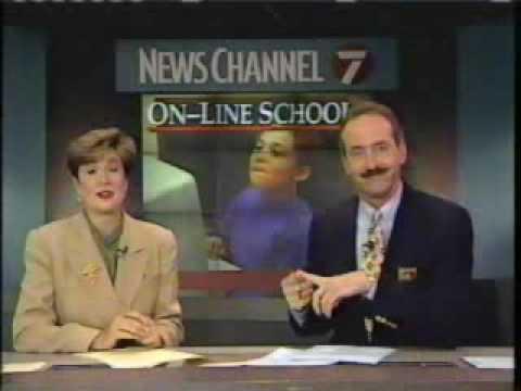 PSCS on KIRO-TV, 1994