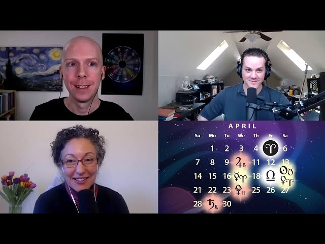 April 2019 Astrology Forecast: Grand Trine in Fire Signs