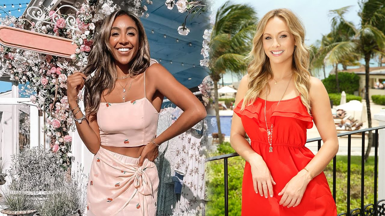 Tayshia Adams REPLACES Clare Crawley as The Bachelorette: Everything We Know