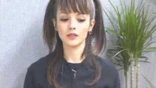 OLIVIA mini-interview for Barks, february 2004. She talks about The...