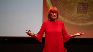 Nebát se času | Anna Olšanská | TEDxPragueWomen