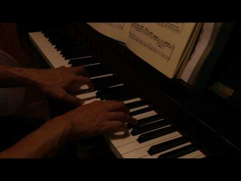 Aria - Goldberg Variation BWV988