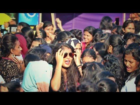 Mangalore life -St Aloysius College