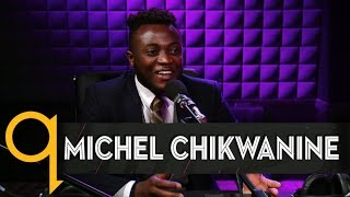 Download lagu Former child soldier Michel Chikwanine tells his story for young readers