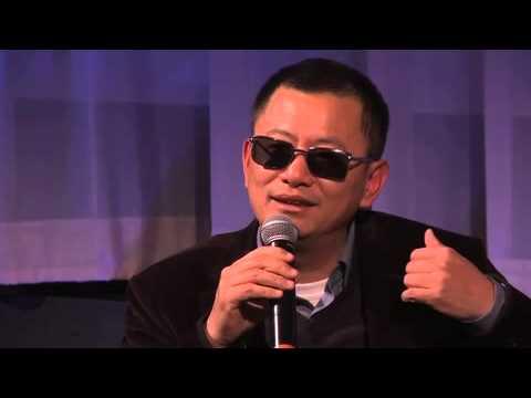Martin Scorsese and Kar Wai Wong Interview