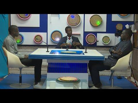TELE ECOLE, Emission «Ma Santé » Réouverture des classes au Sénégal. Covid19. SANTE ET EDUCATION