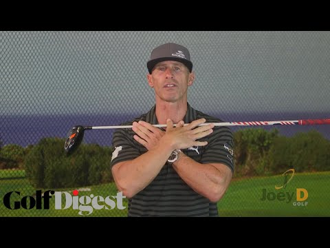 Dustin Johnson's Trainer Shows the Exercise to Help You Hit Further | Fitness Friday | Golf Digest