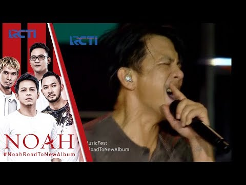 RCTI MUSIC FEST - NOAH