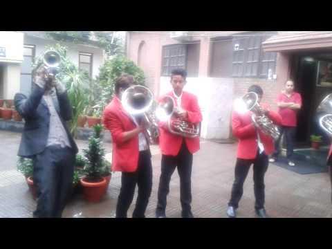 jimmy jimmy aaja aaja by saraswati band