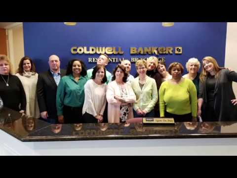 Coldwell banker Columbia - Office Culture Video
