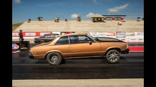 REPLAY: Day 3 – HOT ROD Drag Week from Atco Dragway
