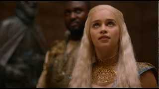 Game Of Thrones Season 2: Inside The Episode #16