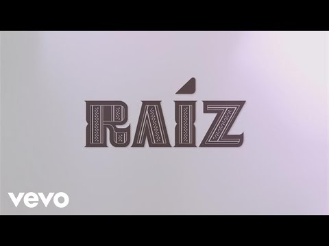 Lila Downs, Niña Pastori, Soledad, Raíz - Dime Quién Soy Yo (Audio)
