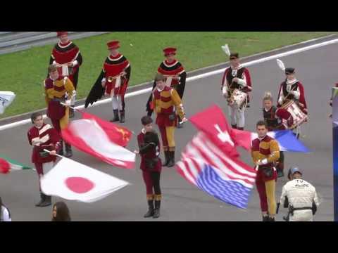 2017 WEC 6 Hours of Nurburgring - Full Race - REPLAY