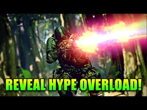 Reveal Hype Overload! - This Week in Gaming | FPS News
