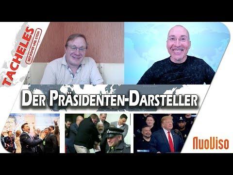 Der Präsidenten-Darsteller - Tacheles #4
