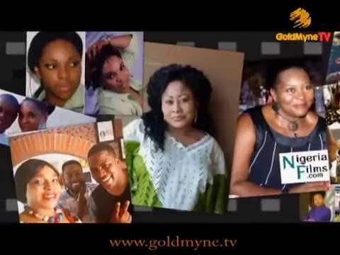 GOLDMYNETV - WHERE ARE THE NOLLYWOOD GLAMOUR GIRLS?