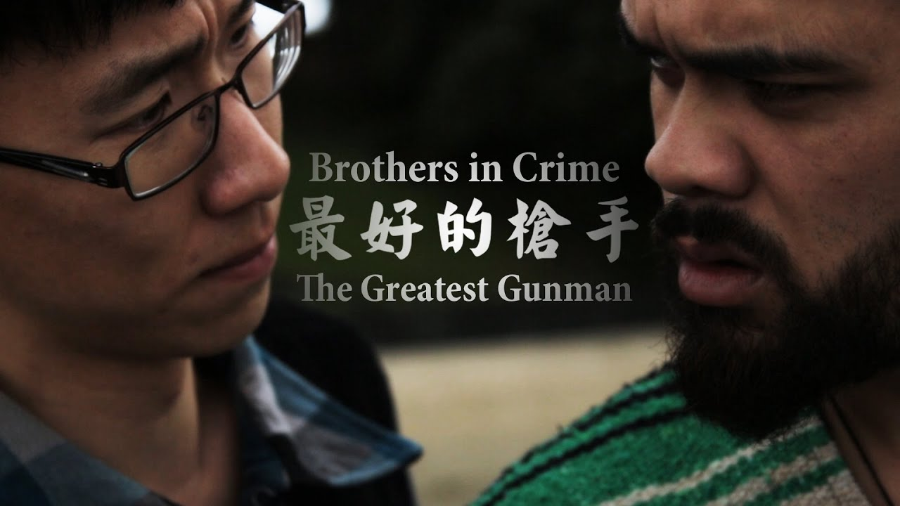 The Greatest Gunman -  Director's Cut