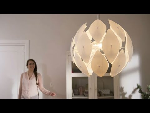 philips smart pendant design lamp mohair youtube