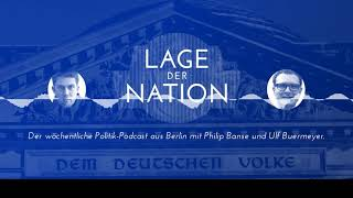 LdN086 Koalitionsvertrag, Regierungspersonal, Feedback