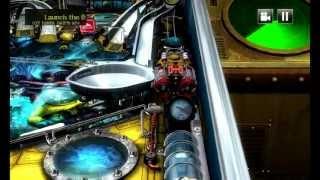 Pinball FX2 [PC] gameplay (HD)
