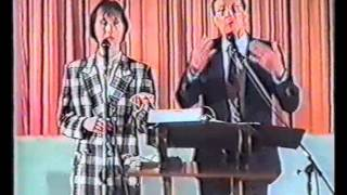 Серия 02 Личность Иисуса Урок 08 Сосуд Божий. Берт Кленденнен, Школа Христа (все лекции).