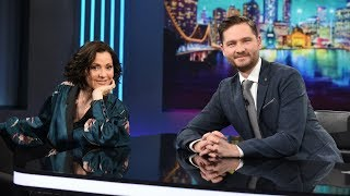 Tina Arena on why she crashed the 2011 Tour De France