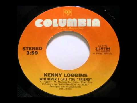 Kenny Loggins - Whenever I Call You
