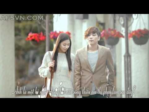 [Vietsub] Severely - FT Island MV