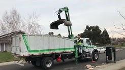 Bulk Trash Pickup in Sacramento