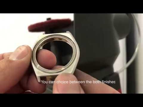 Bergeon 30637-2 Presto Hands Cannon Pinions Chronograph driving wheel Remover
