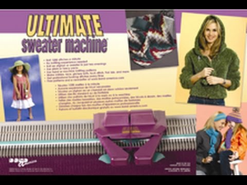61acfd9ce0d8 Ultimate Sweater Machine  Its Possible - YouTube