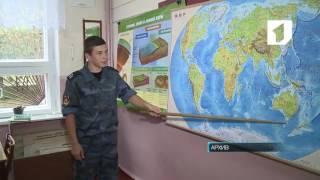 Подготовительные мероприятия по созданию суворовского училища завершат к 1 июня