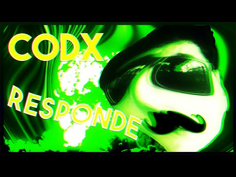 RAP DE YOUTUBER - C0DX RESPONDE
