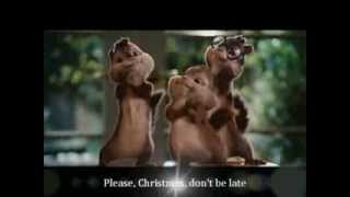 Play The Chipmunk Song (Christmas Don't Be Late)