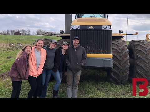 Bazooka Farmstar | Golden Rule Of Manure Pumping