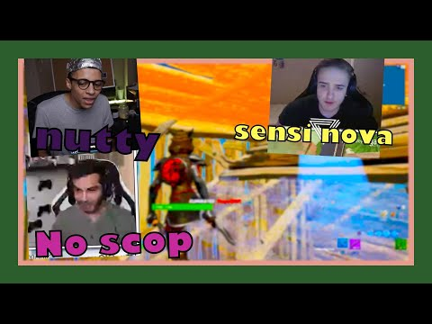Dakotaz Sensi Nova – Insaine Fortnite Funny Fails And Wtf Moments