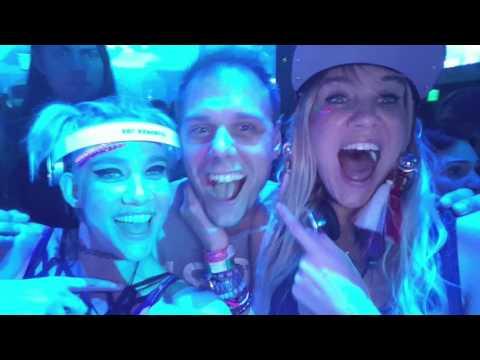 Miami Music Week 2016 | NERVO