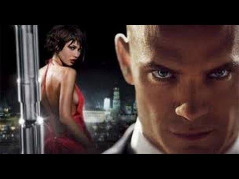 Download HIT MAN action film