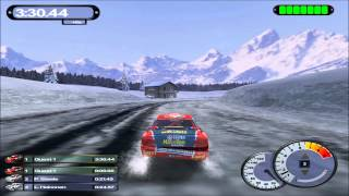Rally Championship Xtreme - Arctic Lapland Rally