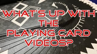 Why the Playing Card Videos? - Ep4 - Inside the Casino