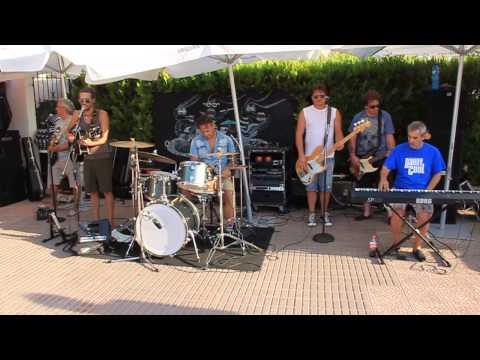 The Cagon Déu Band Summer 2013/VI