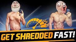 CLENBUTEROL: The Ultimate Fat Shredding Drug | THE FAKE NATTY SECRET TO SUCCESS!
