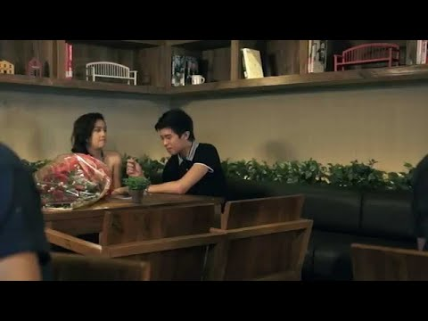 Kimpoy Feliciano - Sana Pinatay Mo Na Lang Ako (Official Music Video) Philpop 2013
