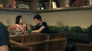 Repeat youtube video Kimpoy Feliciano - Sana Pinatay Mo Na Lang Ako (Official Music Video) Philpop 2013