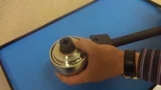 Мультипликатор HandTool 618