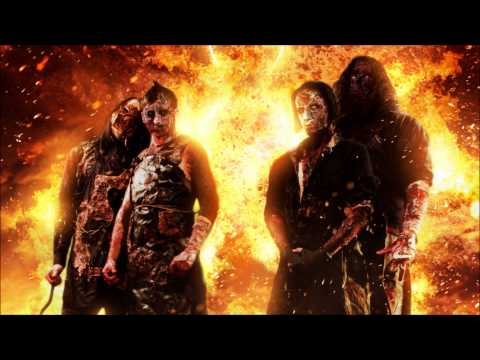 Dawn Of Ashes - The Suffering mp3