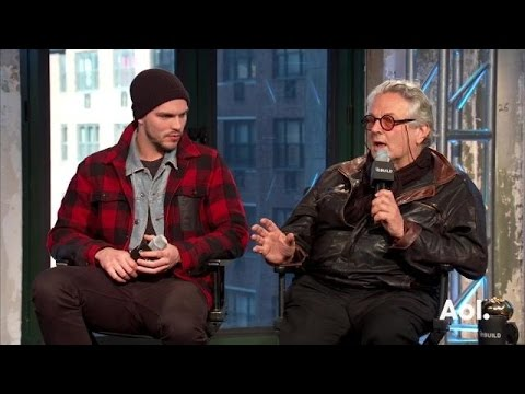 """George Miller and Nicholas Hoult On """"Mad Max: Fury Road"""" 
