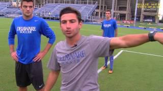 Coach's Quick Tip - Defending the Corner Kick