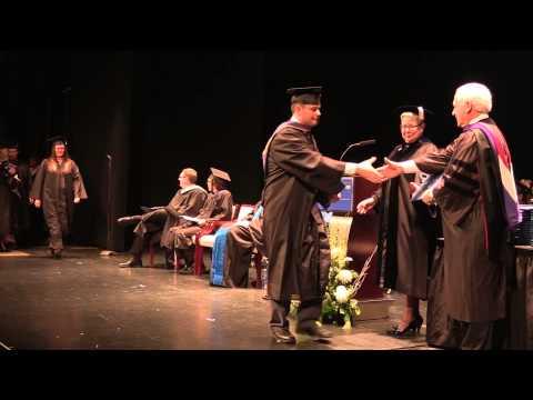 Penn College Commencement: Dec. 21, 2013
